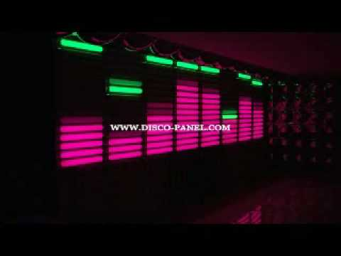 dj club lighting rgb led effects dmx software lighting controller by