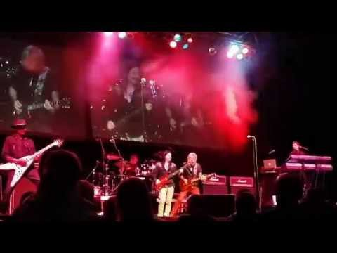 The Rock Pack - part of the Classic Rock Series NOV. 19th 2015