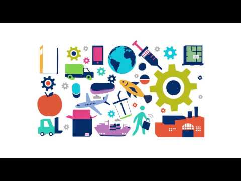 GS1 Corporate Video 2017