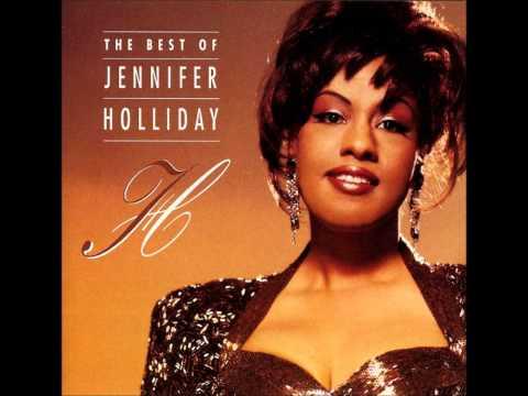 Jennifer  Holliday  No  Frills  Love   1996  Anthem  Mix.      HD.