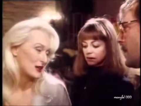 Meryl streep loves sex commit