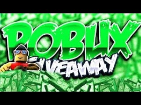 The BEST  FREE  ROBUX Promo Codes that Gives FREE ROBUX! Roblox 2019 thumbnail