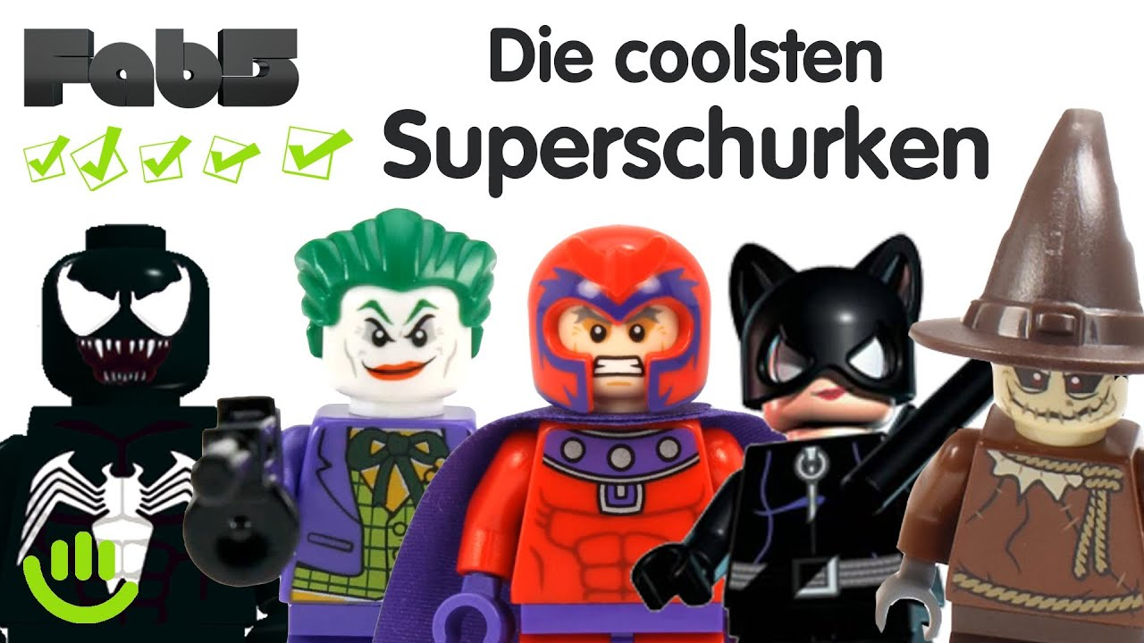 Superschurken