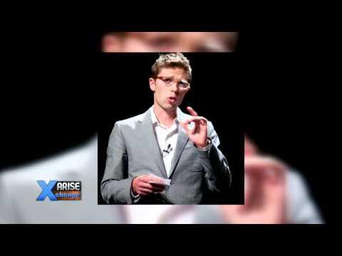 Jonah Lehrer Our Favorite Person