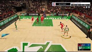 Wizards District Gaming vs. Celtics Crossover Gaming | FULL MATCHUP HIGHLIGHTS | Week 1, Season 4