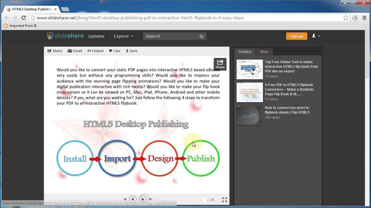 Desktop Publishing Book Pdf
