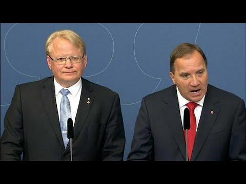İsveç'te güvenlik krizi büyüyor