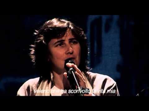 Canti di migranti Italiani