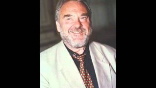 Hans Sotin sings Loewe