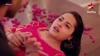 Nazar   Ansh and Piya Moment