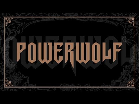 "Powerwolf ""Saturday Satan"" (OFFICIAL)"