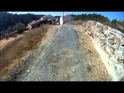 """Trilhos da Cortiçada - """"Na Rota dos Moinhos"""" - Vídeo 2/2"""
