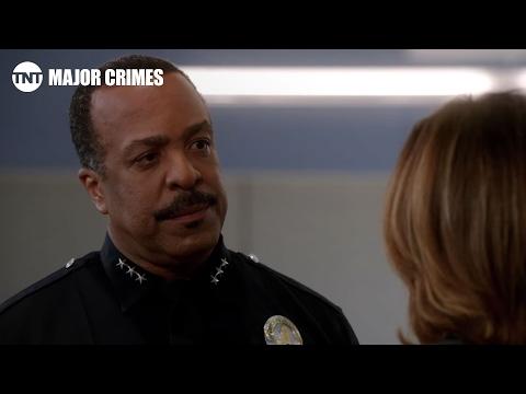 N.S.F.W. - VCR - Major Crimes - TNT - 동영상
