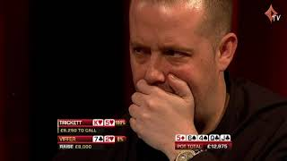 The Big Game S4 EP08 Full Episode | TV Cash Poker | partypoker
