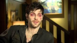 Grimm Season 3: David Giuntoli
