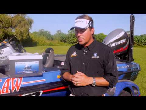 Lithium Pros Batteries - Big Advantages on the Water! Save Gas + More Speed