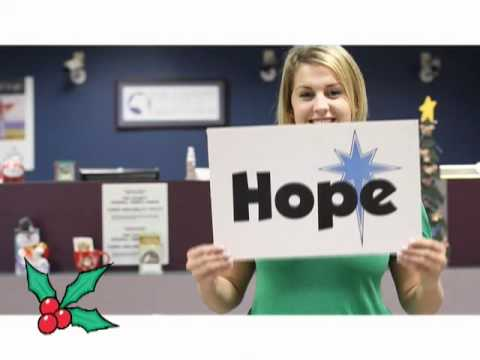 County Federal Credit Union 2010 Hope