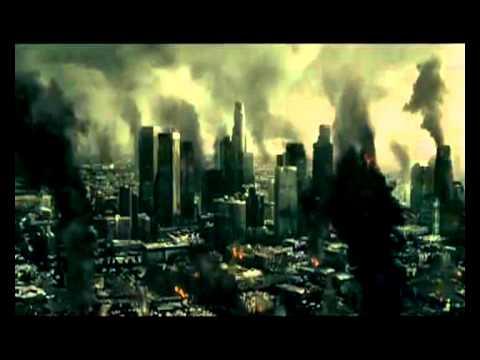 Marilyn Manson- Seizure of power (Resident Evil)