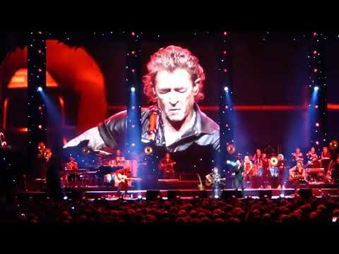 Peter Maffay live - Medley unplugged Kiel 14.02.2018