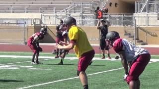 2014 San Gabriel Valley League Football Preview