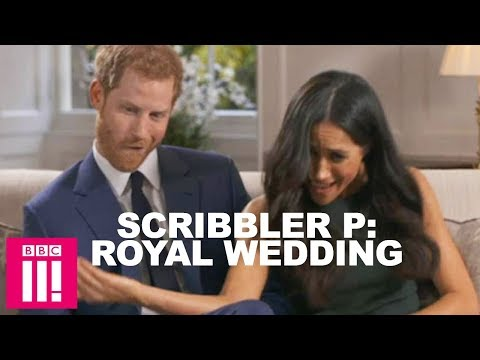 Prince Harry, Meghan Markle & Mixed Race Marriage | Famalam