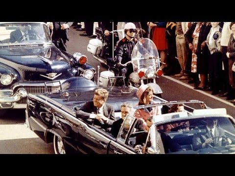 Covering the JFK assassination, the story of a lifetime