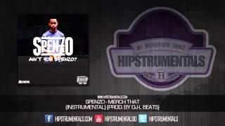 spenzo merch that instrumental prod by dj l download link
