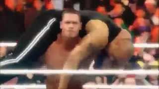John Cena Theme Song - You can