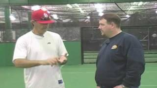 tips for youth baseball catchers