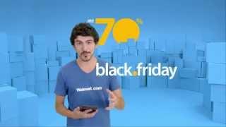 Black Friday no Walmart.com - Quinta-feira