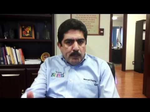 blogdeizquierdam entrevista a Manuel Espino (HD)