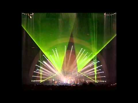 Pink Floyd HD   Run Like Hell   1994 Concert Earls Court London