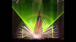 Pink Floyd HD   Run Like Hell   1994 Concert Earls Court London