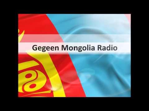 GeGeen Mongolia RADIO-3
