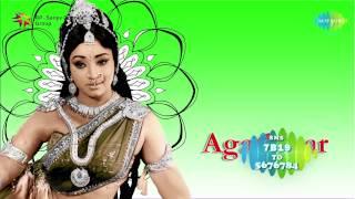 Agathiyar (1971) All Songs Jukebox | Seerkazhi Govindarajan , Lakshmi | Super Hit Tamil Songs