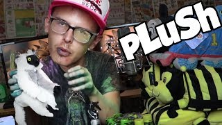 PLUSH - Bad Unboxing Fan Mail thumbnail