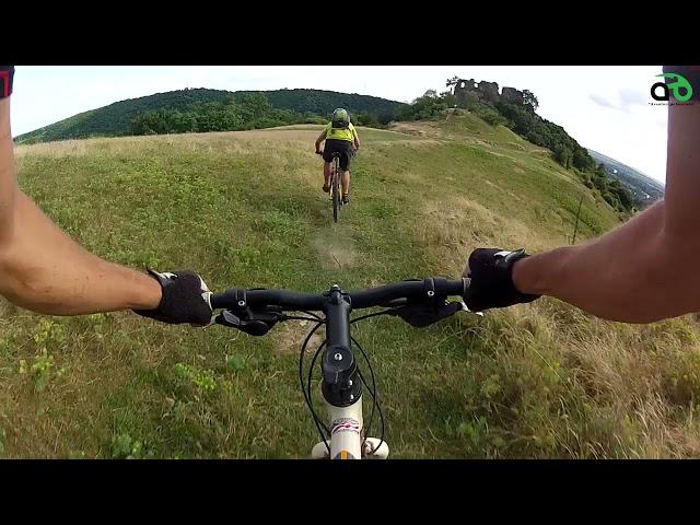 Aventuri pe bicicleta : Ca la carte