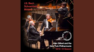 Download Lagu Keyboard Concerto No 1 in D minor BWV 1052 II Adagio MP3