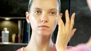 One of Model Recommends's most viewed videos: My Simple Beauty Routine for Perfect Skin! | A Model Recommends