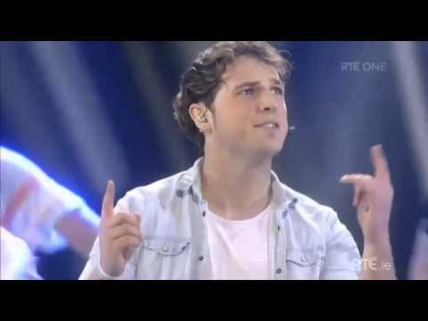 Seo Linn - Music Makers (RTÉ Centenary Concert)