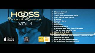 Download HOOSS // Ramenez-les // Audio officiel 2015 // #FrenchRivieraVol1 MP3 song and Music Video
