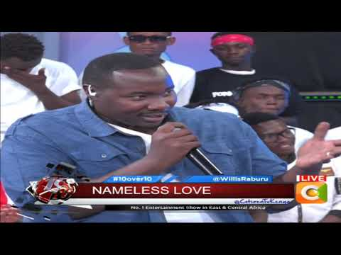 Nameless is home on 10 over 10