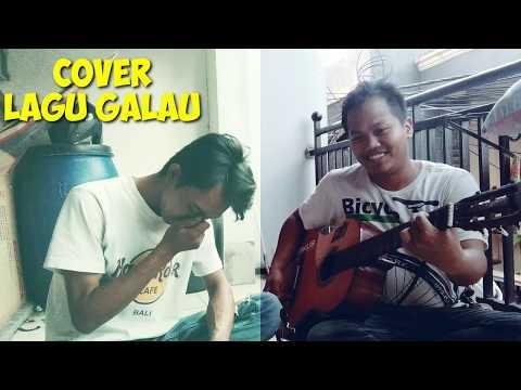 Finger Style Akustik Cover DMASIV- Rindu Setengah Mati
