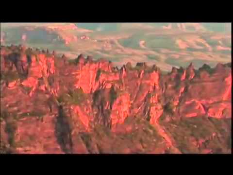 Mato Grosso State Tours Video