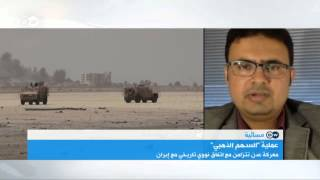 مروان الغفوري: الرئيس اليمني الشرعي غائب عن الوعي