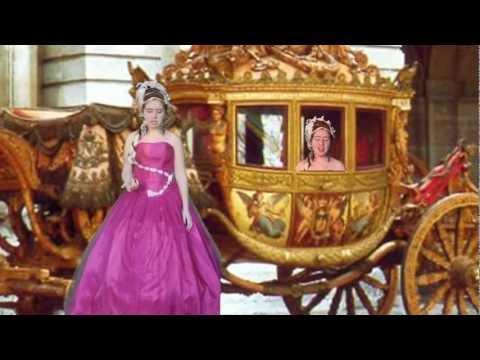 Historic Rap Throwdown - Marie Antoinette VS Oliver Cromwell