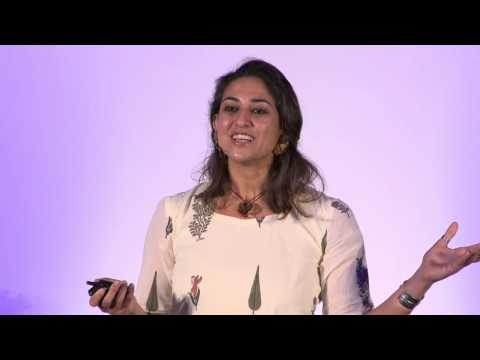 Biomimicry Tuning in to nature: Sara El Sayed at TEDxWWF