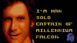 Star Wars (Game Gear) - Star Wars Month [GigaBoots]
