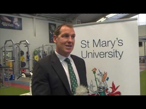 EXCLUSIVE: London Irish announce new partnership with St Mary
