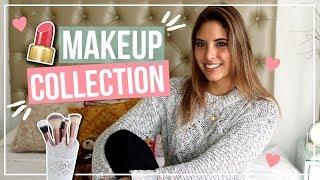 MAKEUP COLLECTION 2018  Valeria Basurco